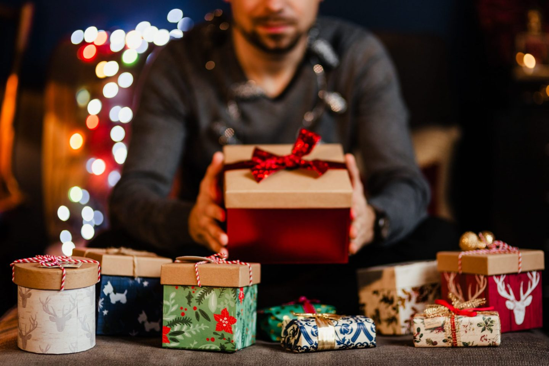 Christmas Visuals