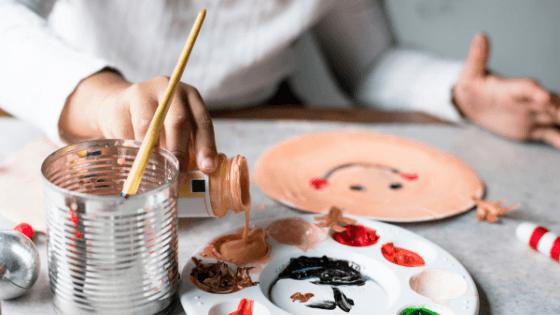 school transition, art