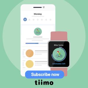 Tiimo Ambassador