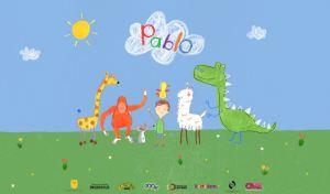 TV shows about autism - Pablo
