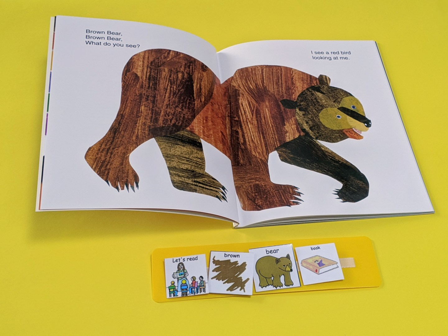PECS Storybook Activity Kit