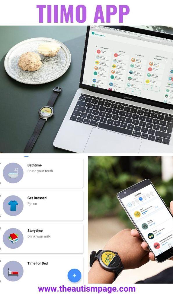 Tiimo App
