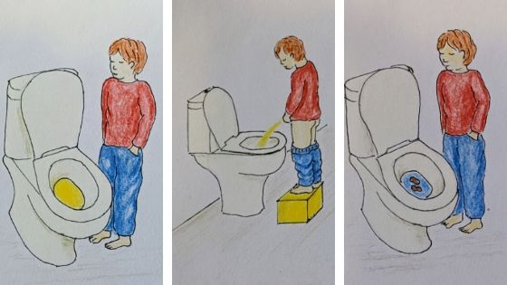Toilet Training with autism