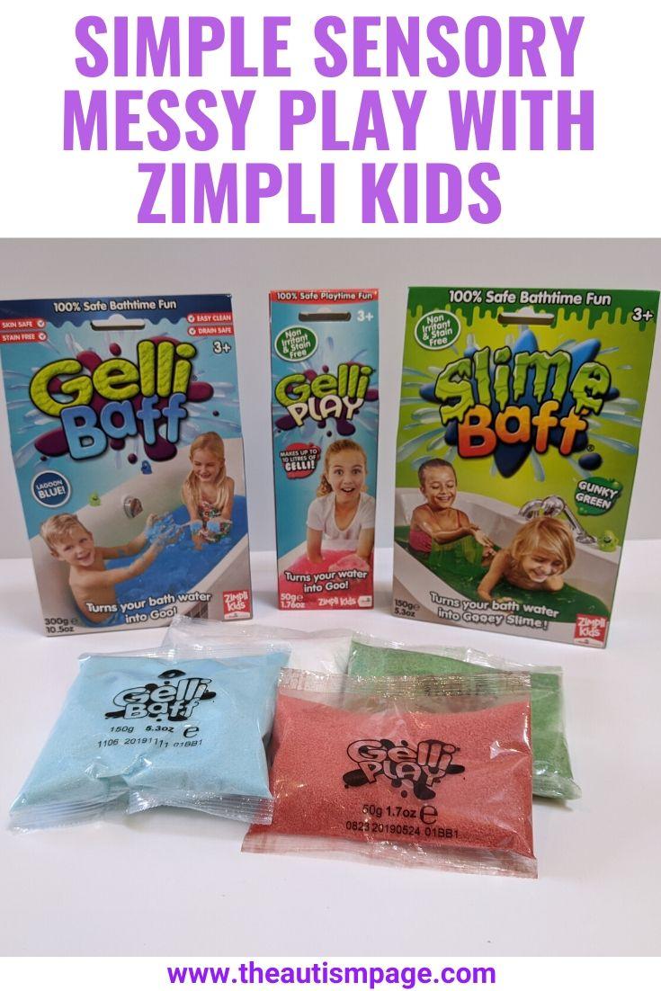 Zimpli Kids review