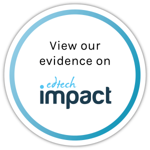 Ed Tech evidence badge