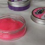 Anti Bacterial Slime