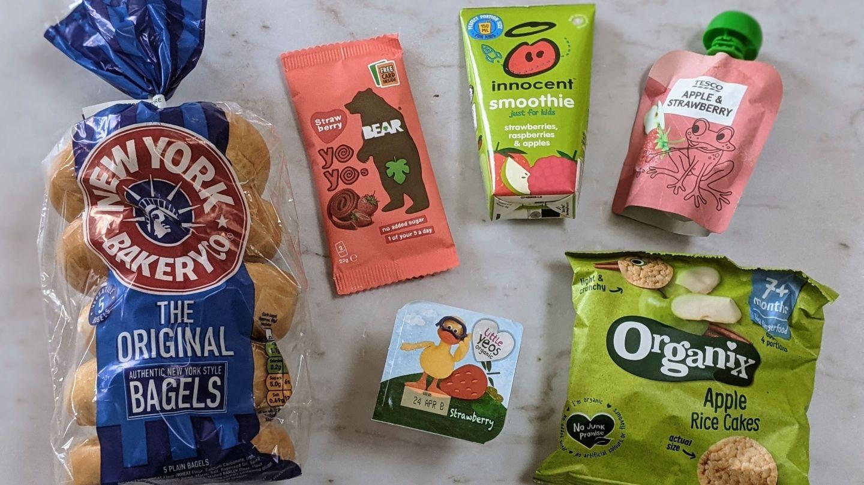Autism foods