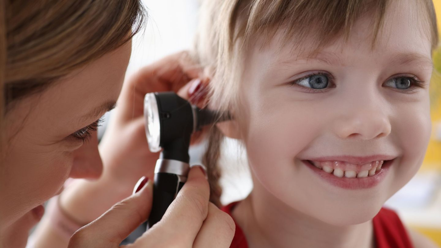 autism hearing test