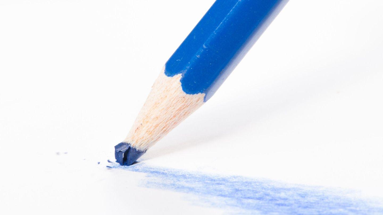 pencil pressure