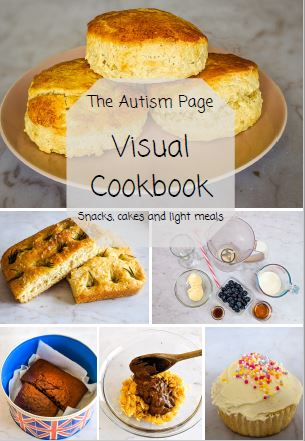 The Visual Cookbook