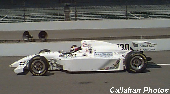 Indy 500 Photo Feature The 1998 Indianapolis 500