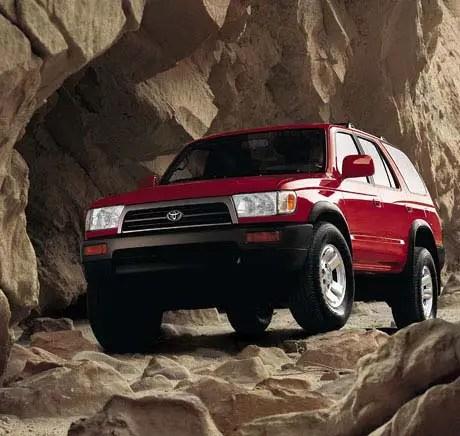 Toyota 4Runner SR5 4x4 1997