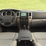 2004 Car Review Toyota 4runner Limited
