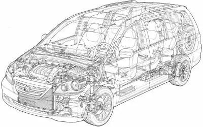 Cadillac St Fuel Filter