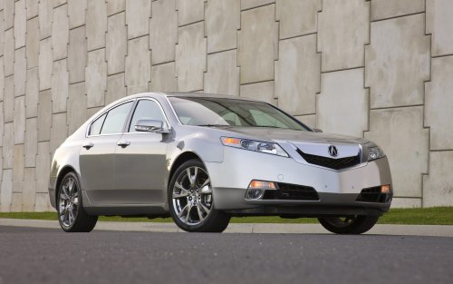 Acura Auto News Articles Auto News And Reviews - Acura tl competitors