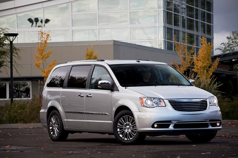 medium resolution of 2011 chrysler town and country on 2000 chrysler van wiring diagram