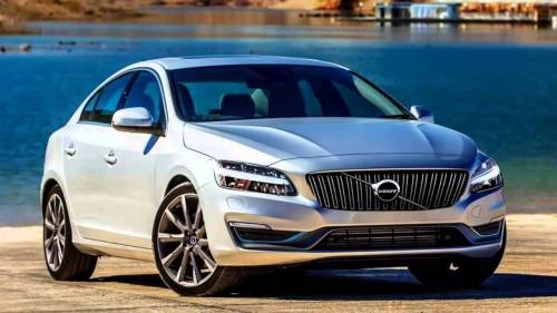 small resolution of heels on wheels 2016 volvo s60 t5 review rh theautochannel com volvo s60 wiring diagram