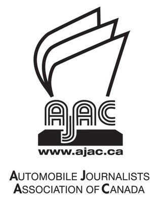 Automobile Journalists Association of Canada (AJAC) 2018