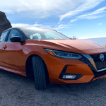 2020 Nissan Sentra And The Future Of The Compact Car
