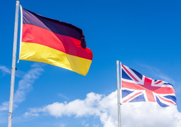 Industry 4.0 - A UK vs Germany Perspective