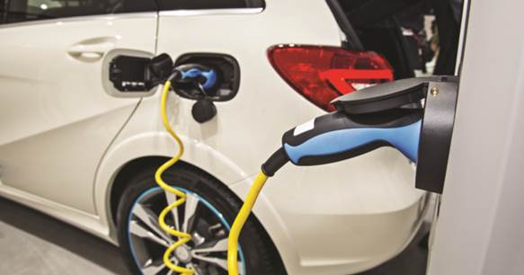 Testing equipment for electric vehicles