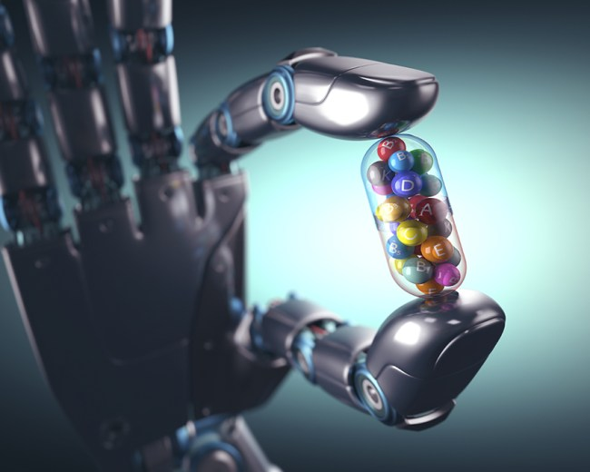automation improving human life expectancy
