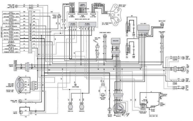 [DIAGRAM] Gibson Es 135 Wiring Diagram FULL Version HD