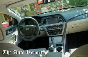 2015 Hyundai Sonata Sport - 05
