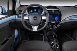 Copyright Chevrolet