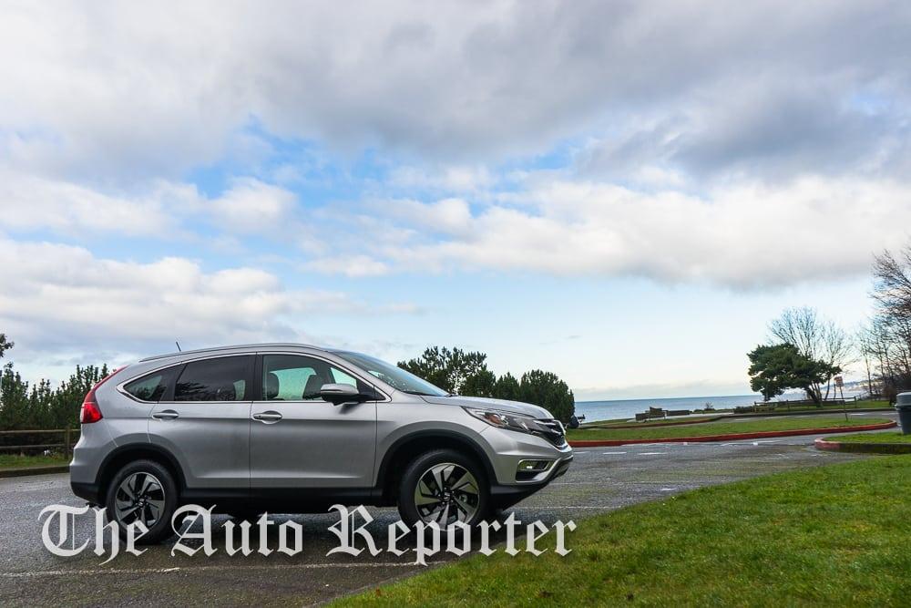 2016 Honda CR-V_27