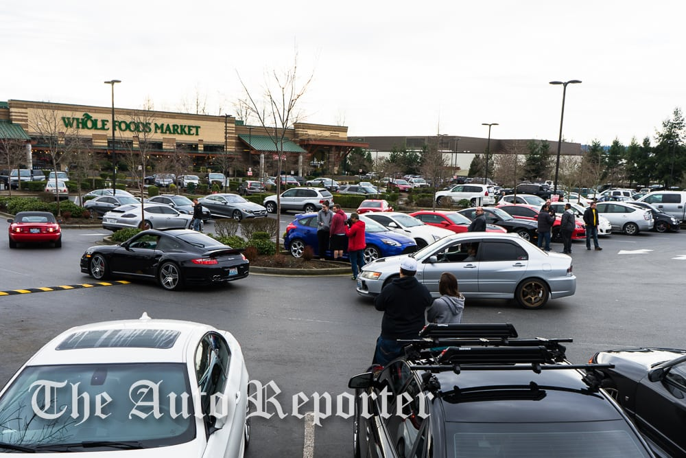 Super Bowl Sunday_Seattle Cars and Coffee_02