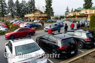 Super Bowl Sunday_Seattle Cars and Coffee_12