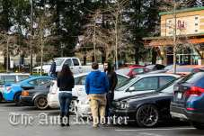 Super Bowl Sunday_Seattle Cars and Coffee_13