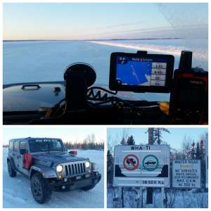 Driving on Ice ACPRacing