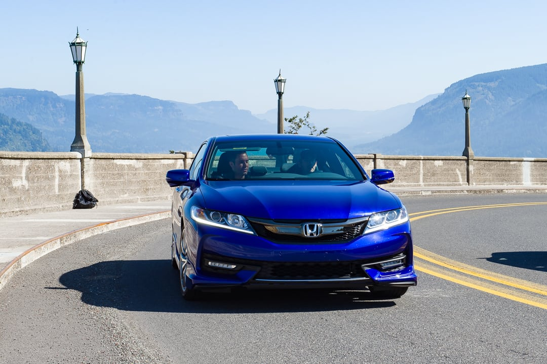 24 Days Of December Sun 2017 Honda Accord Coupe Ex L V6