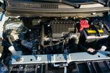 2017 Mitsubishi Mirage G4 SE sedan _ 19