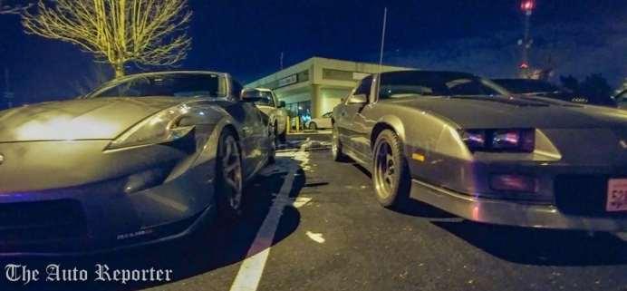 2017 Taco Tuesday Car Meet at The Rec Room _ 14