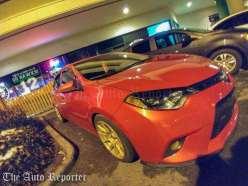 2017 Taco Tuesday Car Meet at The Rec Room _ 19