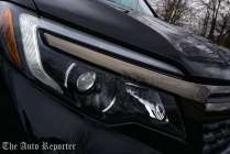 2017 Honda Ridgeline Black Edition _ 13