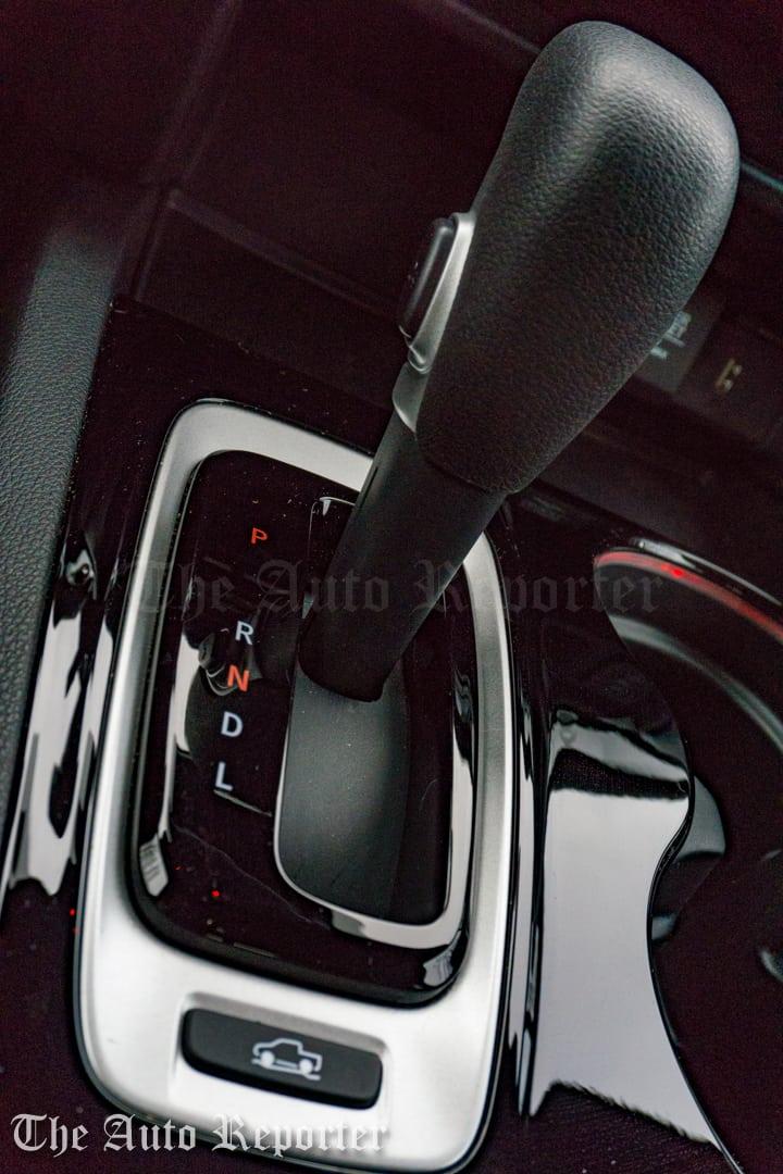 2017 Honda Ridgeline Black Edition _ 30