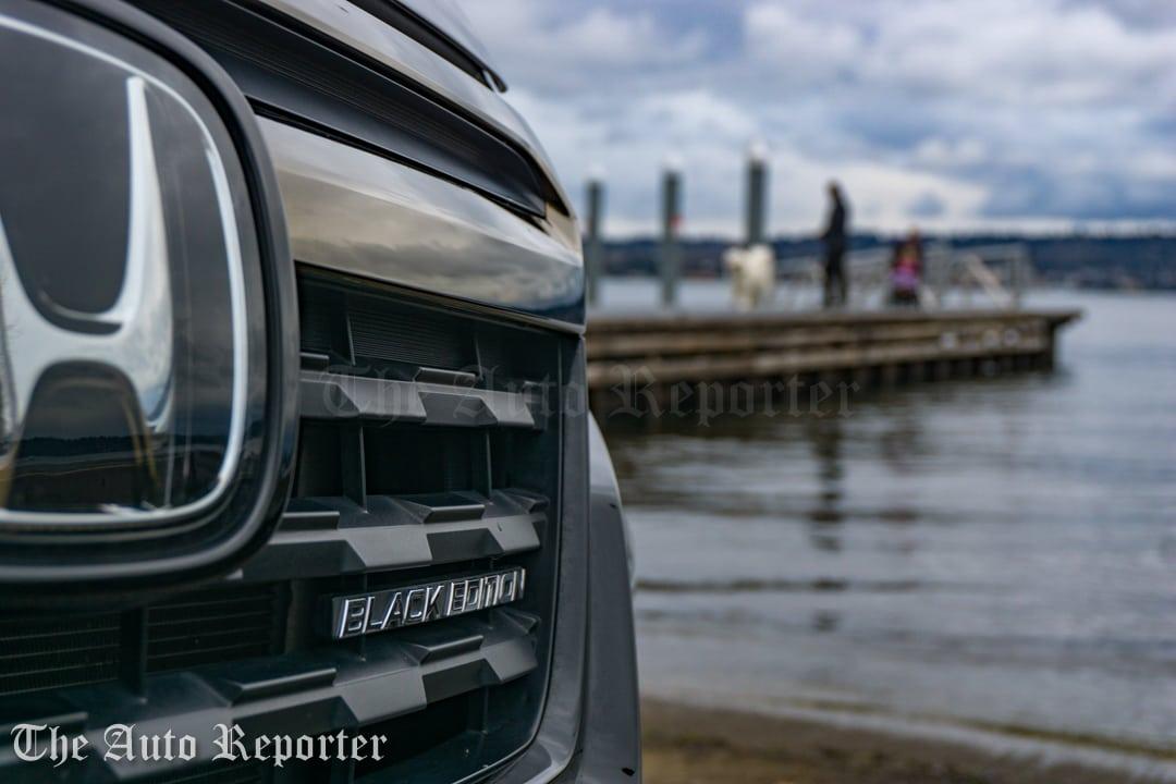 2017 Honda Ridgeline Black Edition _ 36