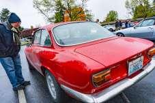 2017 XXX Porsche Show and Mule Open House _ 06