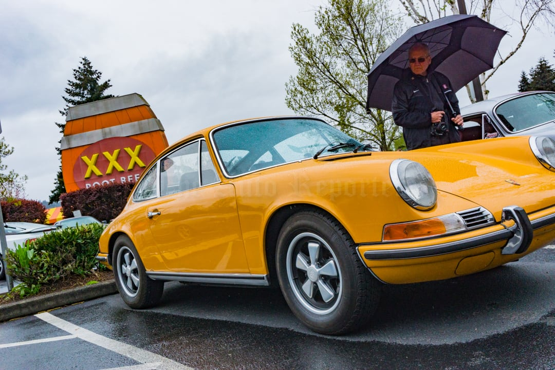 2017 XXX Porsche Show and Mule Open House _ 28