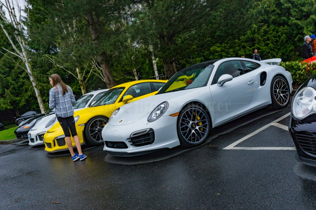 2017 XXX Porsche Show and Mule Open House _ 30