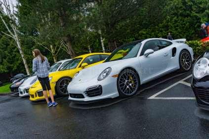 2017 XXX Porsche Show and Mule Open House _ 30
