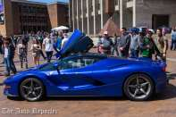 2017 Red Square Car Show _ 004