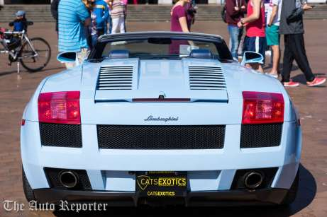 2017 Red Square Car Show _ 141