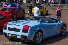 2017 Red Square Car Show _ 158