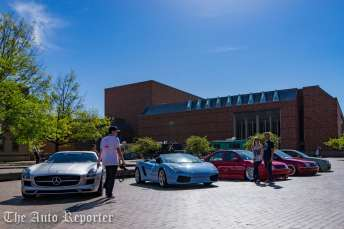 2017 Red Square Car Show _ 171