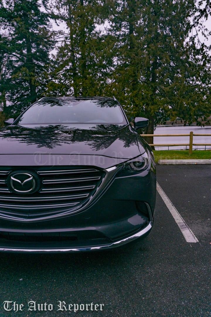 2017 Mazda CX-9 Signature _ 16